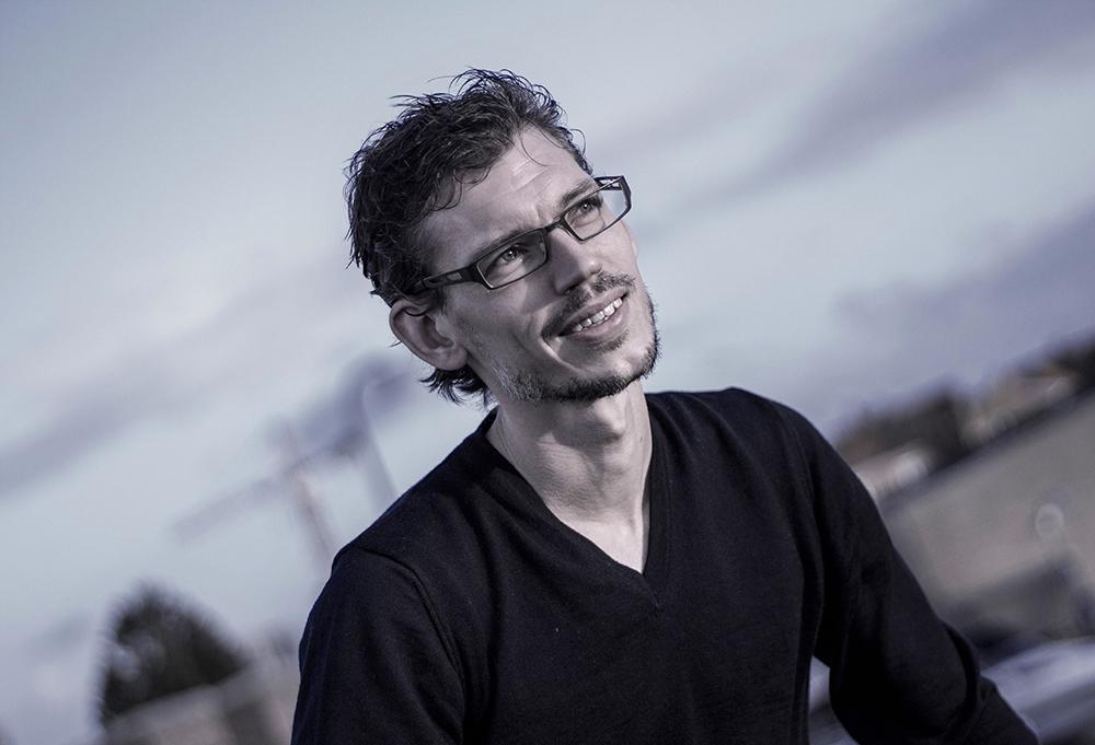 Kasper Holst Hansen, grundare av EduLab.