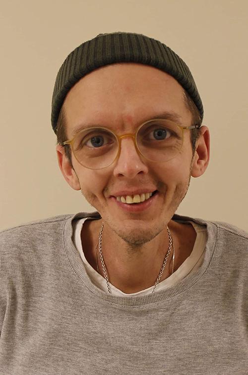 Johan Sander, förstelärare på Aggarpsskolan i Svedala.