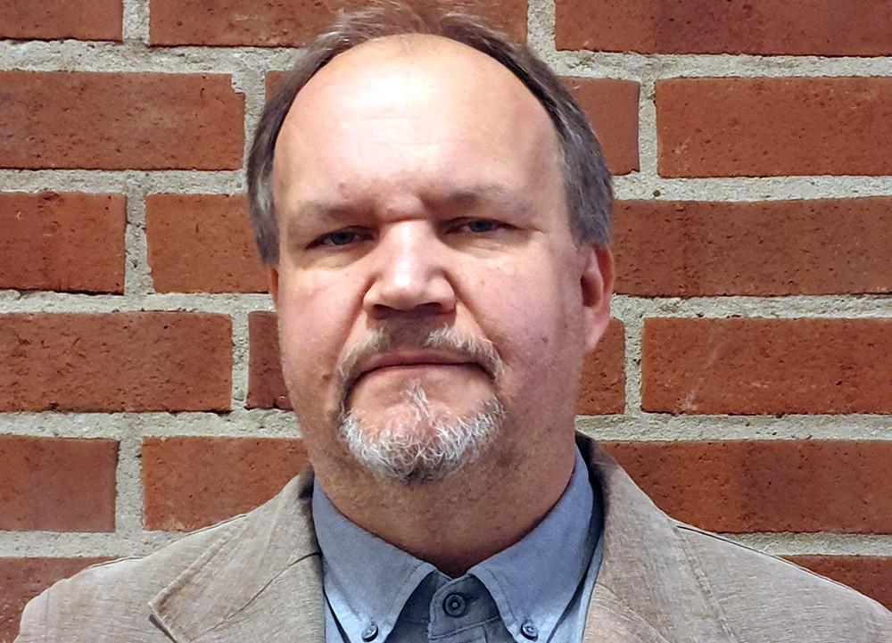 Peter Jonsson, (S) ordförande i Barn- och utbildningsnämnden i Torsby.