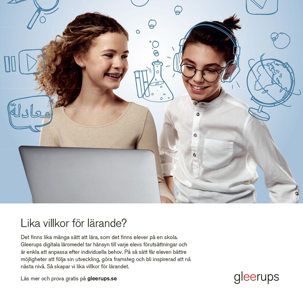 Gleerups