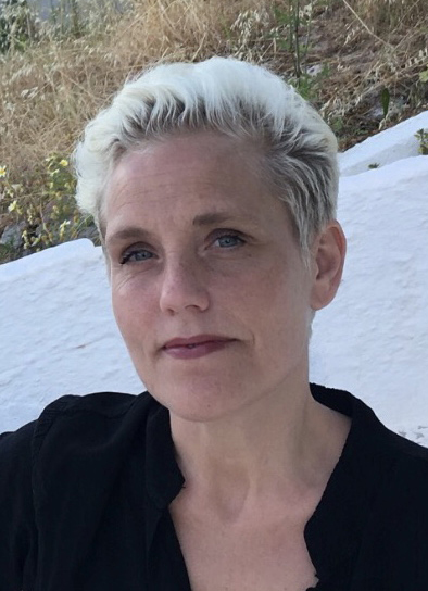 Anneli Holmén Hilding, verksamhetsutvecklare på grundskoleförvaltningen i Göteborgs Stad.
