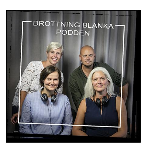 academedia_Drottning BlankaPodden